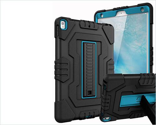 CAVASA 10.5-inch iPad Air Heavy Duty Case