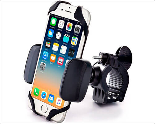 CAW.CAR Accessories iPhone X, iPhone 8 Plus and 8 Bike Mount