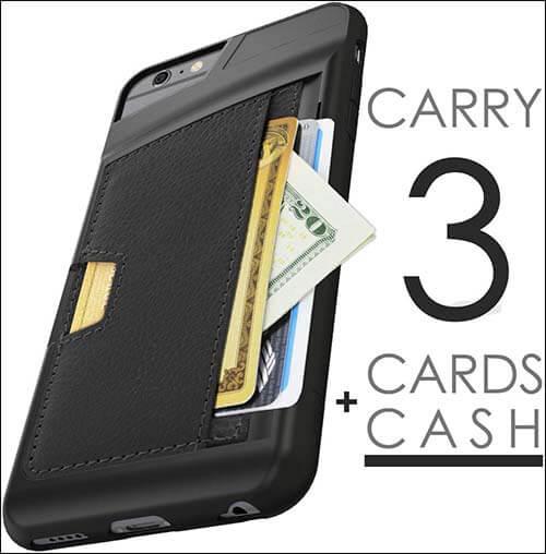 CM4 Q iPhone 6 Plus Wallet Case