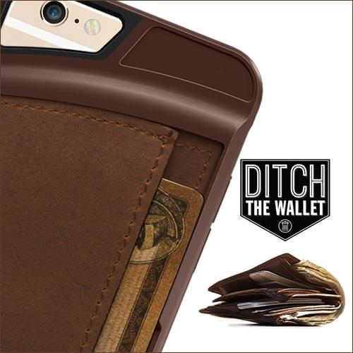 CM4 iPhone 6s Leather Case