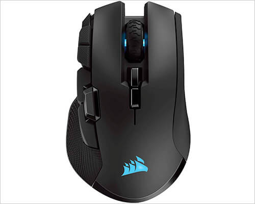 CORSAIR IRONCLAW Wireless Mouse for Mac