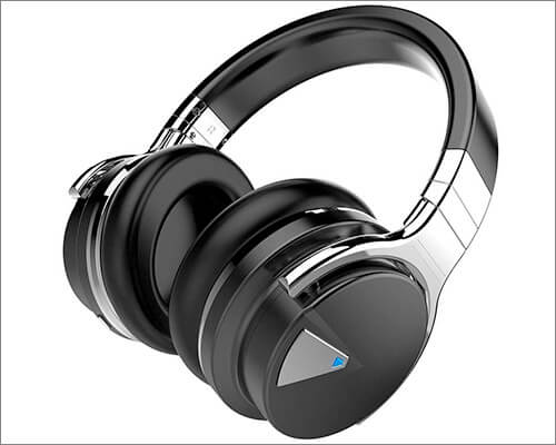 COWIN E7 iPhone 6-6s Plus Bluetooth Earphones