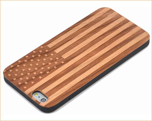 CYD Handmade Case for iPhone 6 Plus