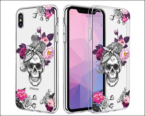 Caka Designer iPhone Xs Max Case