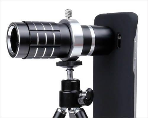 CamKix iPhone 6-6s Plus Camera Lens