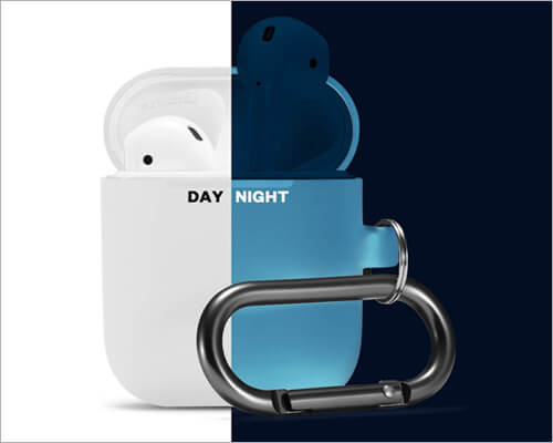Camyse AirPods Night Glow Case