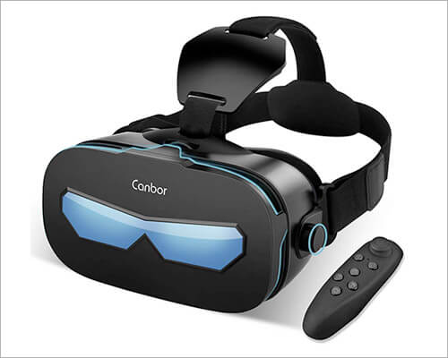Canbor iPhone 7 Plus and iPhone 7 VR Headset