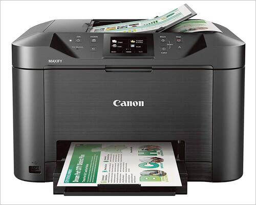 Canon MB5120 Inkjet Printer for Mac
