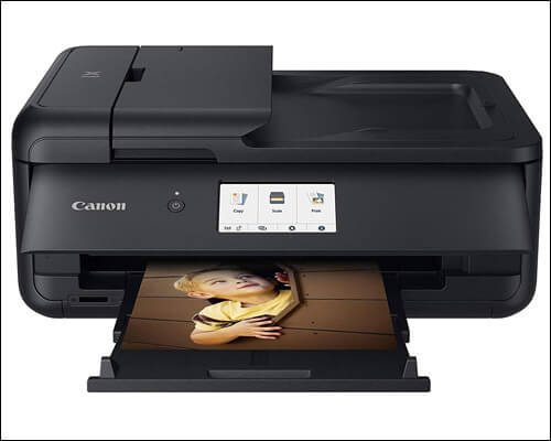 Canon PIXMA TS9520 Inkjet Printer