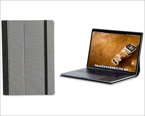 Cartella Slim Case for MacBook Pro 16 Inch from Pad & Quill