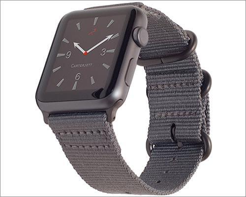 Carterjett Apple Watch Band