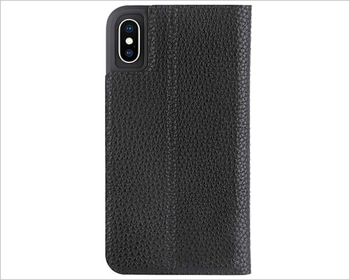 Case-Mate Executive Case for iPhone Xs