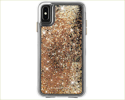 Case Mate Waterfall iPhone XS Max Case for Women