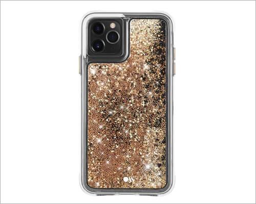 Case-Mate iPhone 11 Pro Glitter Case for Women