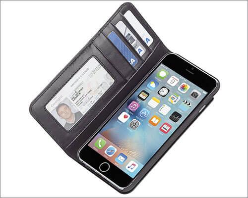 Case-Mate iPhone 6-6s Plus Folio Case