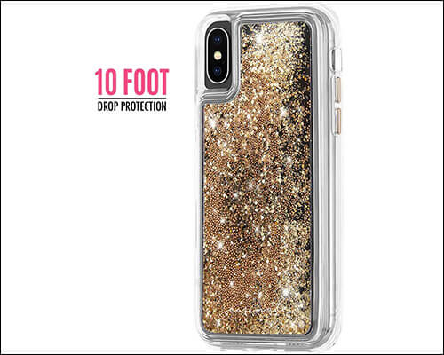Case Mate iPhone Xs Case for Women