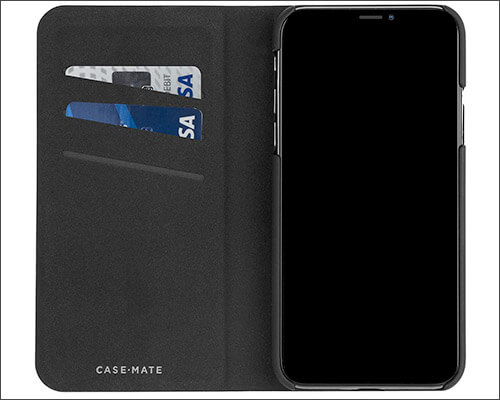 Case-Mate iPhone Xs Max Wallet Case
