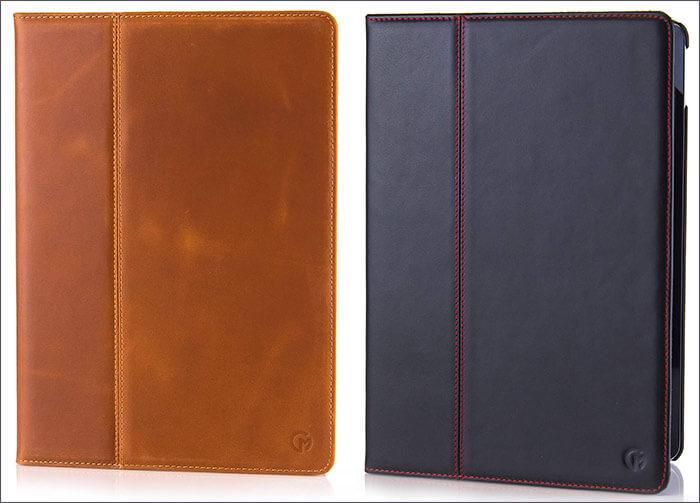 CaseMade iPad 2018 Folio Case