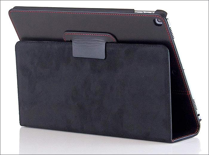 CaseMade iPad 2018 Kickstand Case