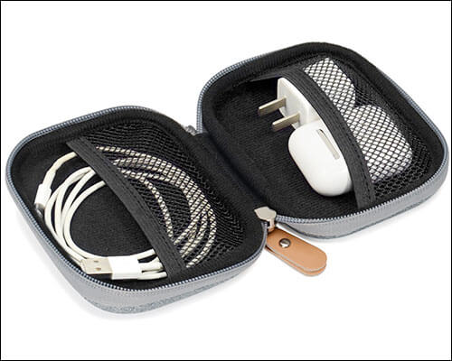 CaseSack Case for AirPods