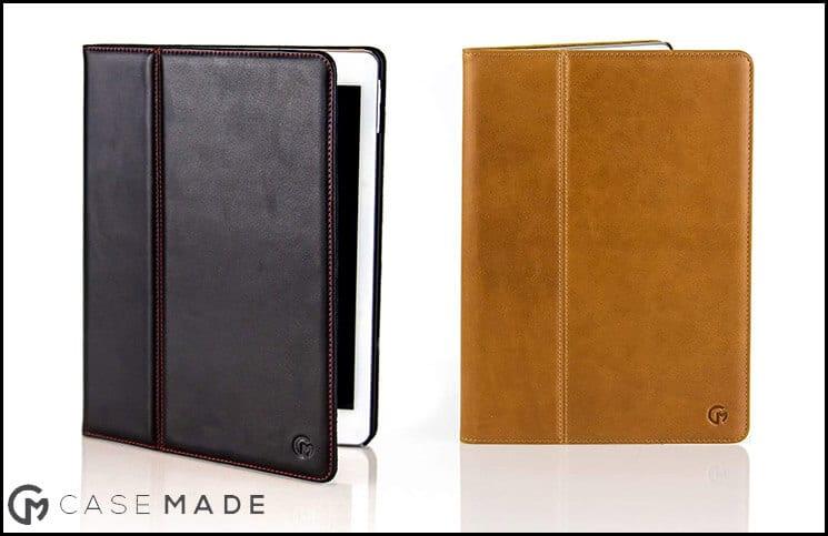 Casemade 10.5-inch iPad Pro Leather Case
