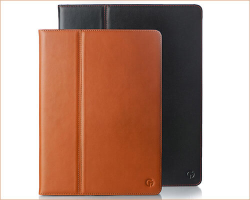 Casemade iPad Pro 11-inch Leather Case
