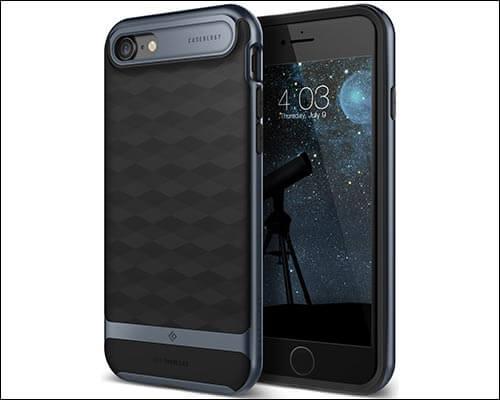 Caseology Parallax iPhone 8 Heavy Duty Case