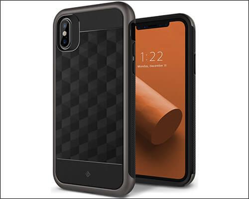 Caseology Parallax iPhone X Case