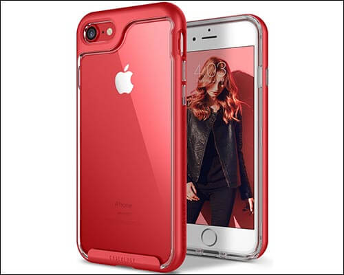 Caseology Skyfall iPhone 8 Military Grade Case