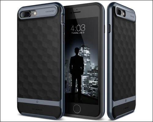 Caseology Slim Case for iPhone 7 Plus