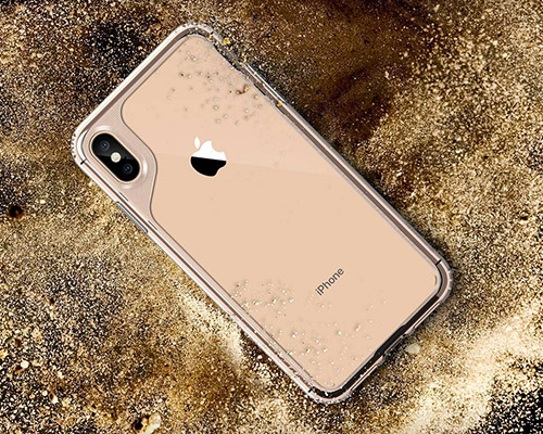 Caseology Wireless Charging Compatible Case for iPhone Xs Max