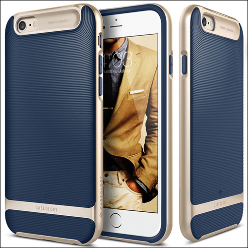 Caseology iPhone 6s Case