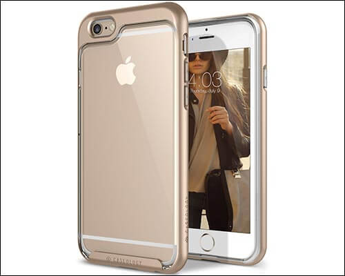 Caseology iPhone 6s Plus Clear Case