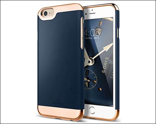 Caseology iPhone 6s Plus Slim Case