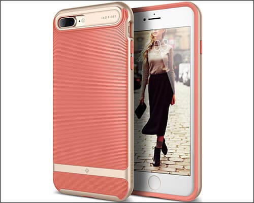 Caseology iPhone 8 Plus Thin Case