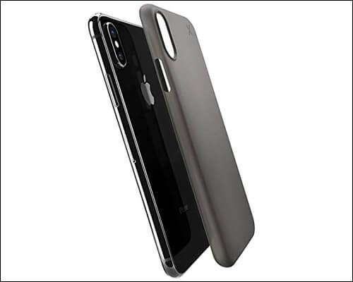 Casetify Ultra Slim iPhone Xs Case
