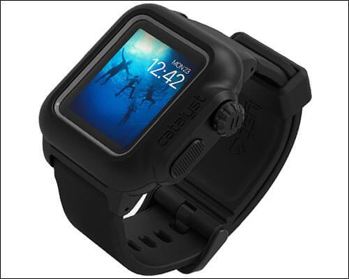 Catalyst Waterproof Apple Watch Series 2 Band