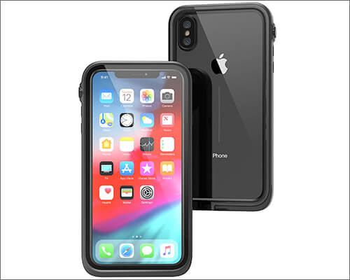 Catalyst Waterproof Case for iPhone Xs Max
