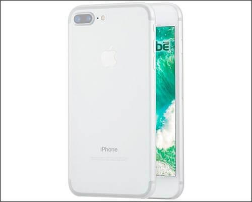 Caudabe Veil iPhone 7 Plus Case