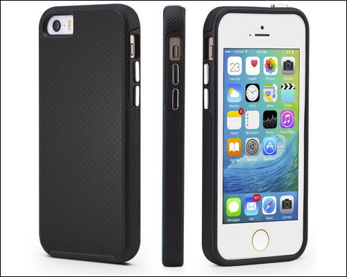 CellEver Ultra Thin iPhone 5, 5s, and iPhone SE Case