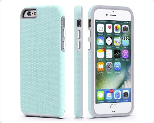 CellEver iPhone 6 Slim Case