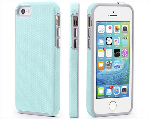 CellEver iPhone SE and iPhone 5s Case