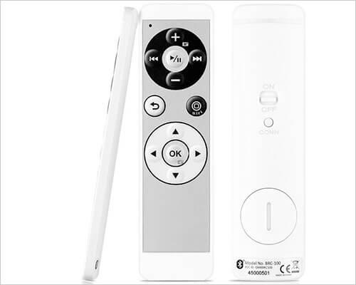 Century Accessory iPhone X, 8, and 8 Plus Camera Shutter Remote