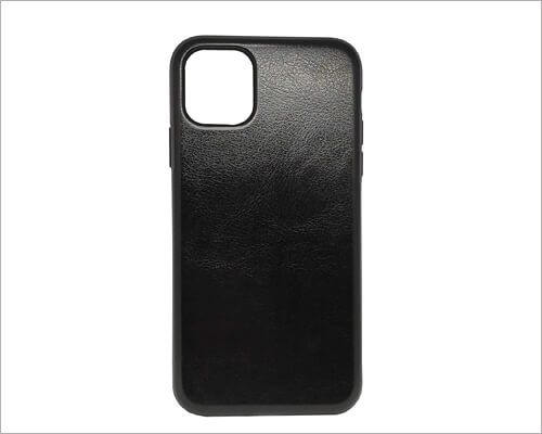 Cenwood Tech iPhone 11 Leather Executive Case