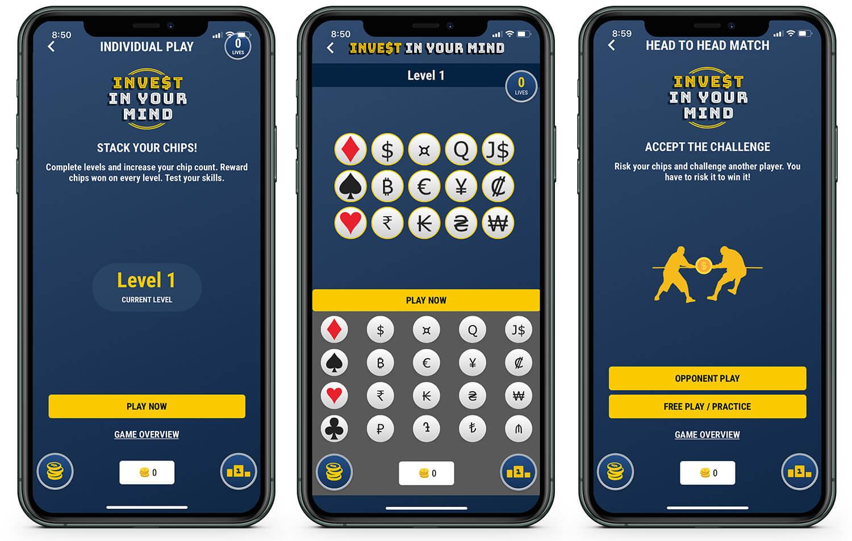 Challenge Buddies for Head-to-Head Battle in MoneyBall Mind Training Game