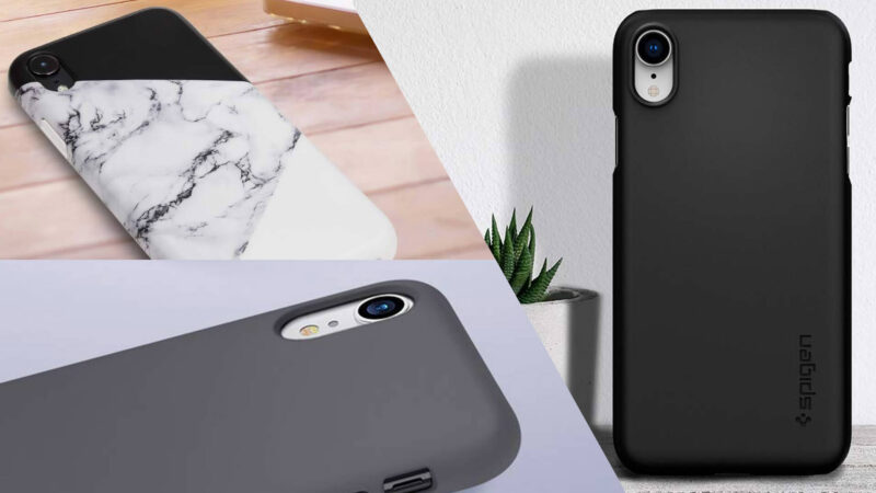 Cheap iPhone XR Cases