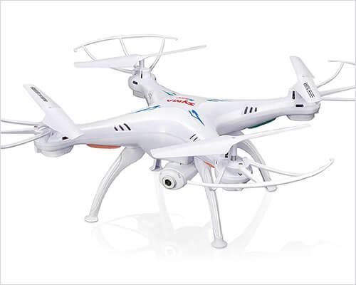 Cheerwing Syma X5SW-V3 FPV Explorers 2 Drone