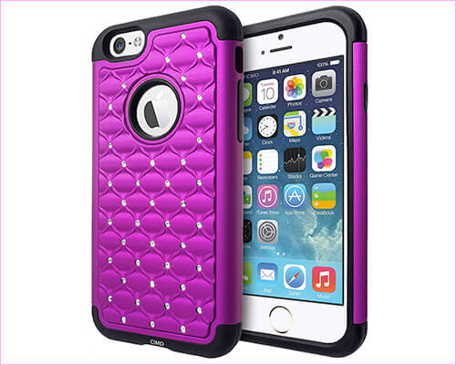 Cimo Designer Case for iPhone 6-6s