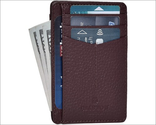 Clifton Heritage Smart Wallet