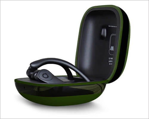 Coffea Powerbeats Pro Charging Case